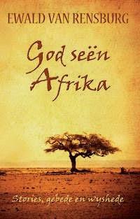 God Seën Afrika!