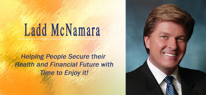 Ladd McNamara, M.D. Blog