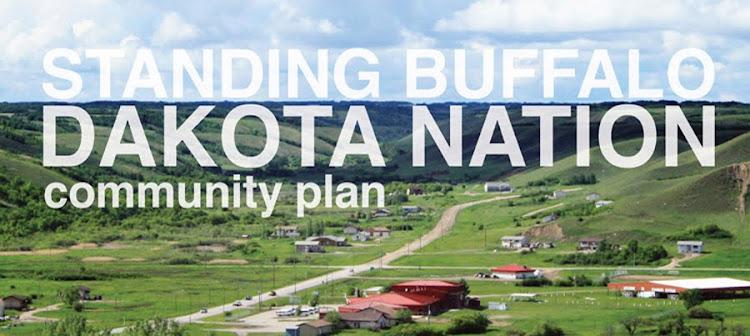 Standing Buffalo Dakota Nation Community Plan