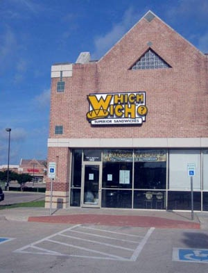 why which wich which wich now open in las colinas texas