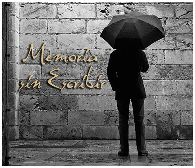 Memoria sin escribir