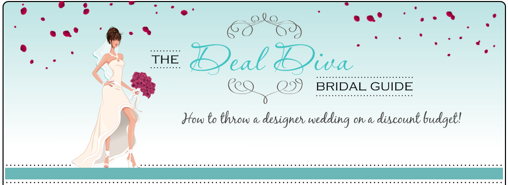 Deal Diva Bridal Guide
