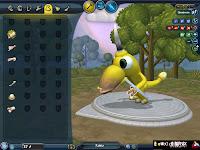 El cubo de Rubix - Spore