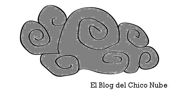 El blog del chico nube