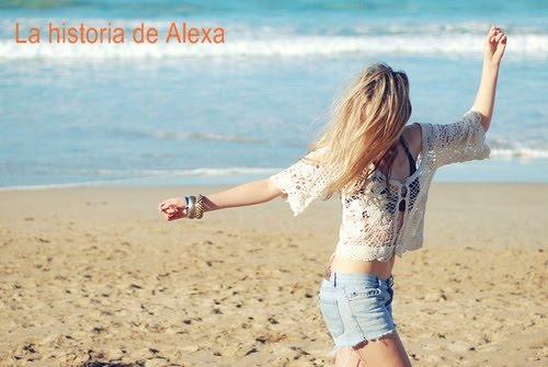 La historia de Alexa