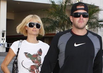 Paris Hilton and Doug Reinhardt's Fast-Track Romance
