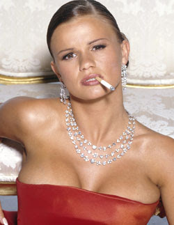 Kerry Katona snorts cocaine every day to deal with marriage failure pain