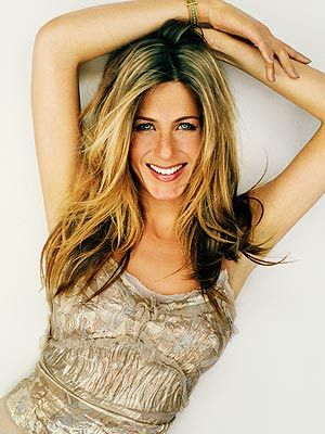 Jennifer Aniston Dreams Of Leaving Hollywood