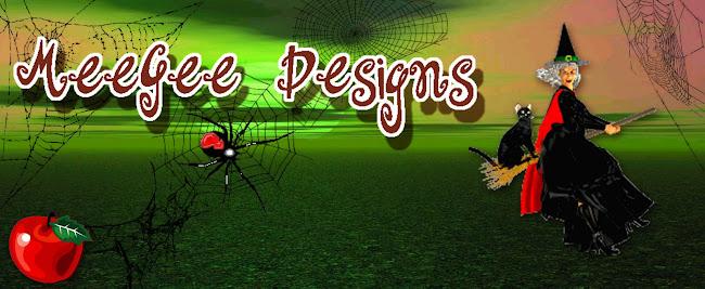 MeeGee Designs