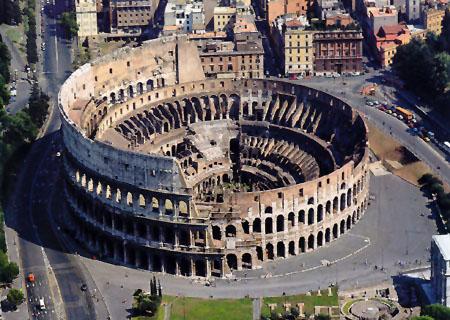 12 Reruntuhan Terindah Yang Ada di Muka Bumi