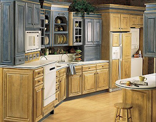 Kitchen Colors - Kitchen Decoration