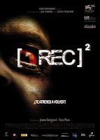 Jöjjön egy kis horror - Rec 1, Rec 2, (Rec 3 ?!)