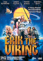 Erik, a viking (Erik the Viking) - Monty Python