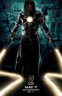 Vasember 2. (Iron Man 2)