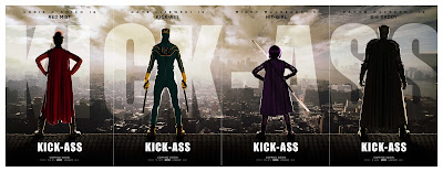 HA/VER (Kick/Ass)