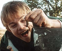 Gilbert Grape ( What's Eating Gilbert Grape)