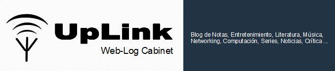 Uplink Cabinet