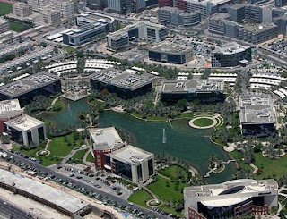 Dubai Media and Internet City