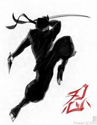 I Love Ninja