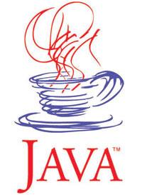 Sun Java Logo
