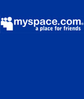 MySpace Wallpaper