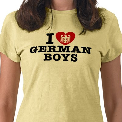 german boys