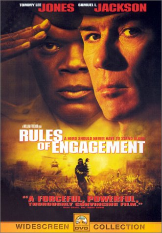 Reglas de compromiso ( Rules of Engagement )