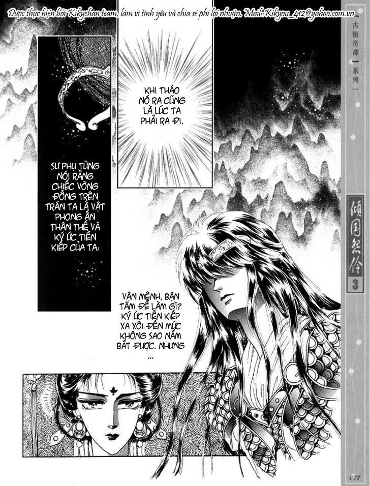 TruyenHay.Com - Ảnh 4 - Melancholic Princess 14