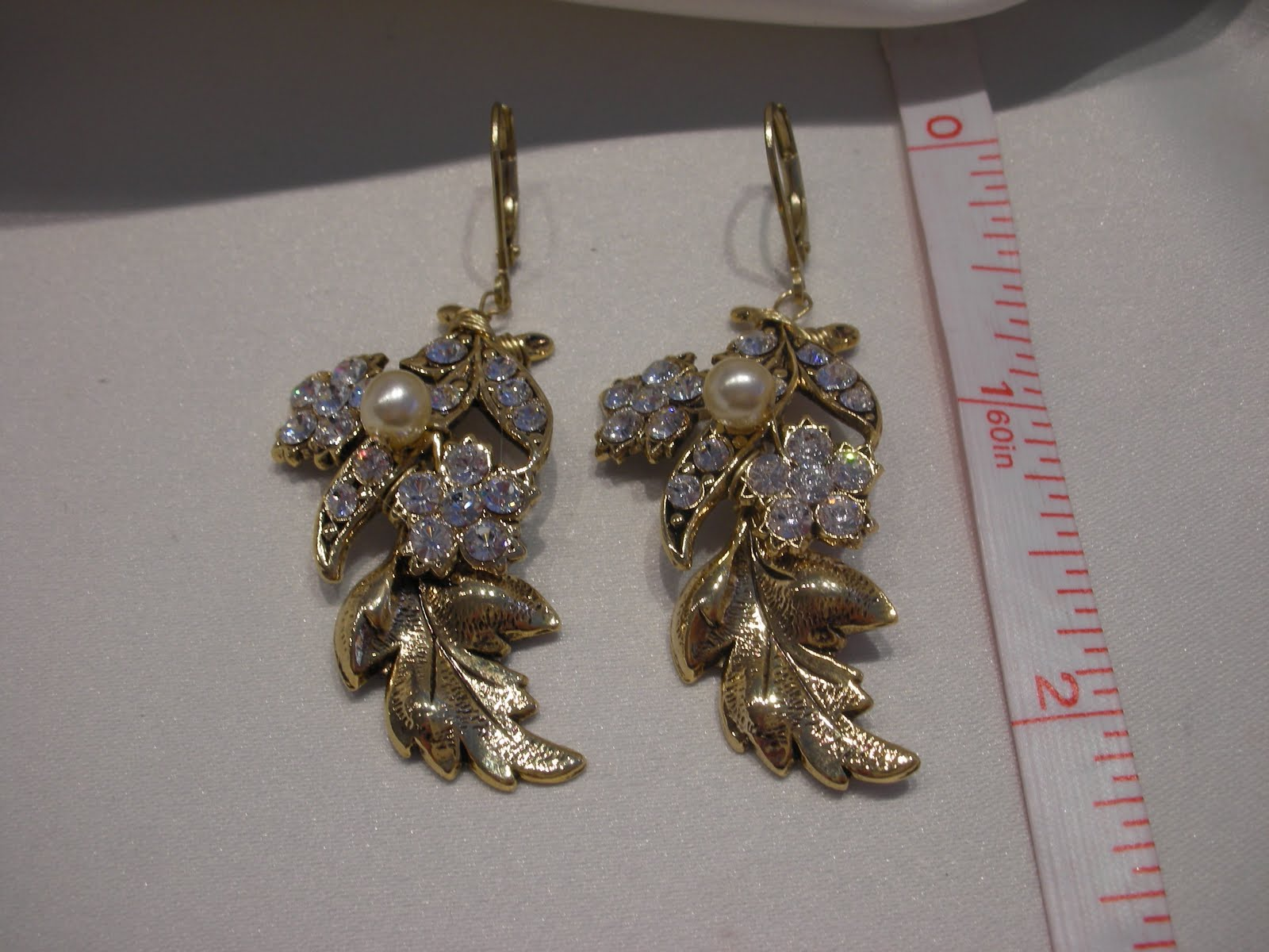 Top Gold Wedding Earrings 1600 x 1200 · 183 kB · jpeg