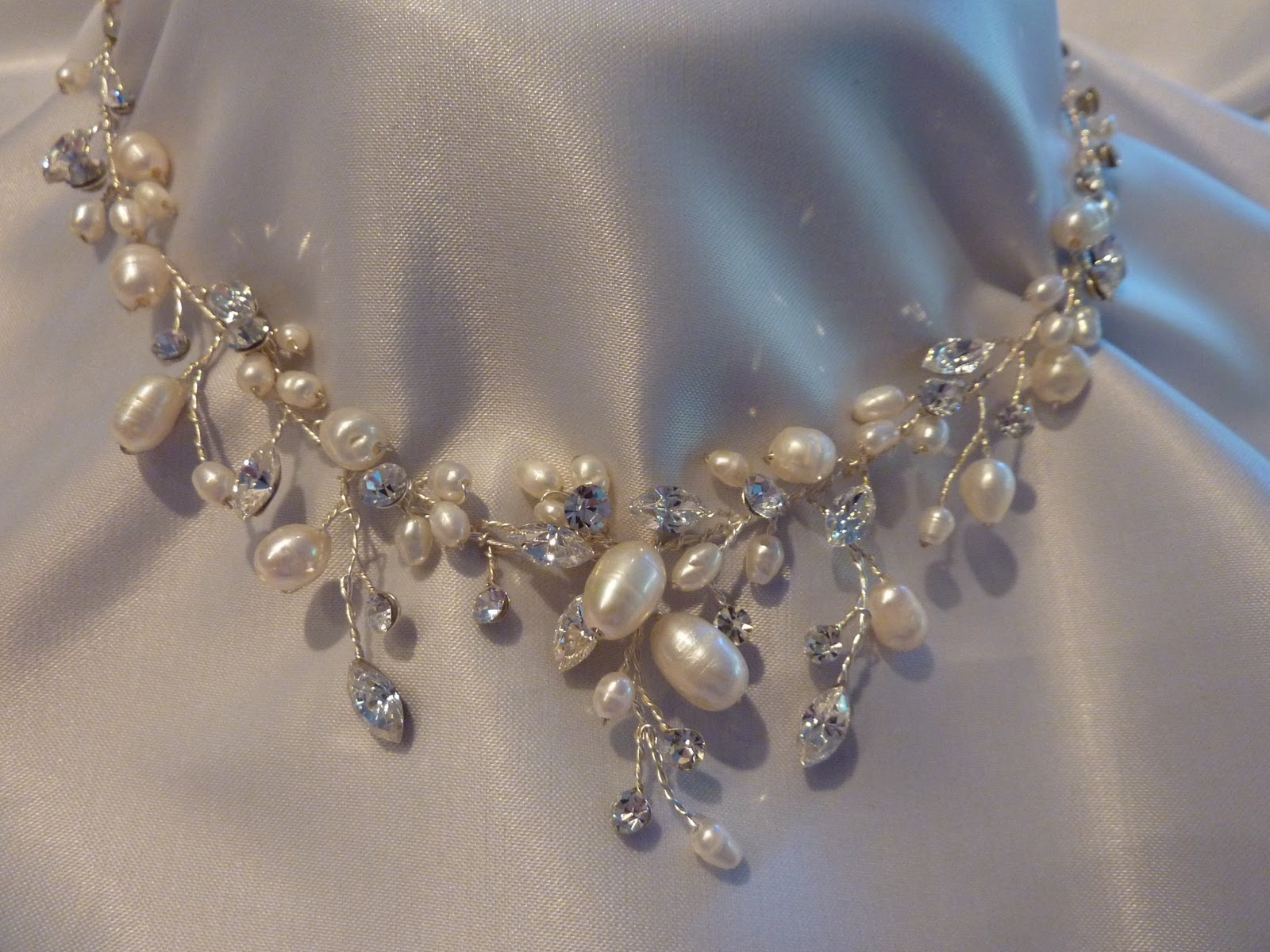 Impressive Wedding Necklaces for Brides 1600 x 1200 · 313 kB · jpeg