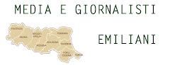 Tutti i media e i giornalisti dell'Emilia Romagna