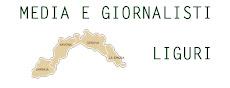 Tutti i media e i gironalisti della Liguria