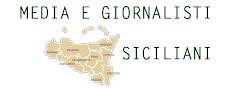 Tutti i media e i gironalisti della Sicilia