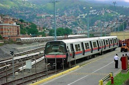 METRO DE LOS TEQUES