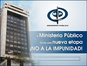 MINISTERIO PUBLICO