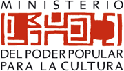 MINISTERIO DEL PODER POPULAR PARA LA CULTURA