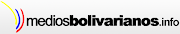 MEDIOS BOLIVARIANOS