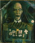 李石樵〈大將軍〉1964