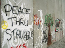 Peace through Struggle