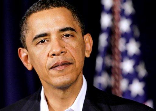 This past December 2009, the US president <b>Barrak Obama</b> shocked his country <b>...</b> - 59116