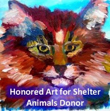 Art for the Animals Award