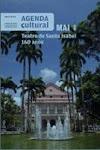 Agenda Cultural da prefeitura de recife