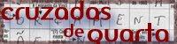 Toda quarta-feira, tem cruzadas ou passatempos aqui no blog