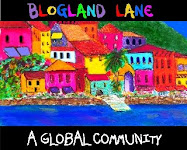 Blog Neighbours Worldwide!