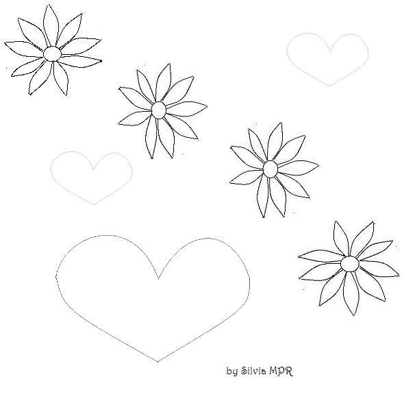 Dibujos Faciles Para Colorear Online