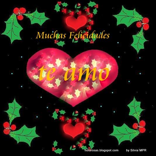 Imagenes de amor november 2009 - Imagenes de corazones navidenos ...