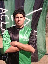 Gonzalo Carballo (El Negro)