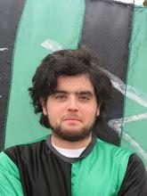 Nicolas Alvarez (El Nico)