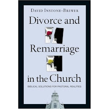 Divorce and Remarriage in the Church: Biblical Solutions for Pastoral Realities