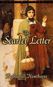 Scarlet Letter  Theme of Clothing    Publish with Glogster
